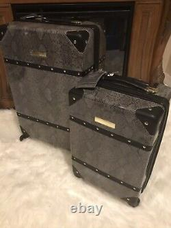 2-piece luggage set(spinners)