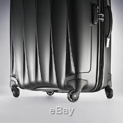 American Tourister Arona Hardside Spinner 3Pcs Luggage Set 20 25 29 Charcoal