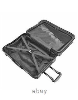 American Tourister Fender 2-piece Hardside Spinner Luggage Set
