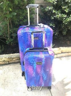BEBE 3-Pcs Hardside Luggage Spinner Set