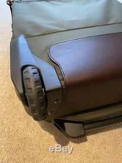 Filson dryden Luggage Set-new