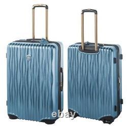 Joy mangano luggage set