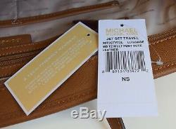 MICHAEL KORS Damen Tasche JET SET TRAVEL MD TZ Multifunction Tote luggage Neu