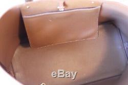 Michael Kors Jet Set Large Tote Saffiano Leather 30f4gttt9l Luggage