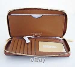 Michael Kors portemonnaie geldbörse jet set travel phone luggage neu