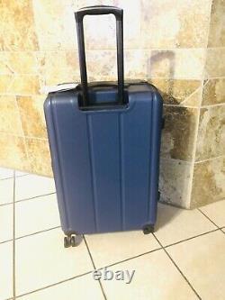 NEW CALPAK 3 Piece Hardside Luggage Set -Hardside Spinner with TSA Lock
