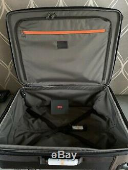 New Set Of Tumi Windmere Carry-on & Short Packing Trip Luggage 4 wheel expandabl