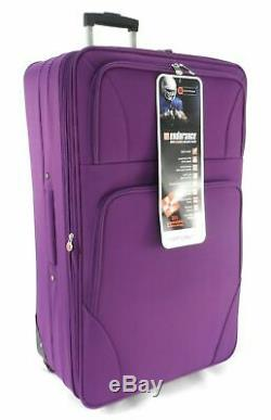 New Suitcase Set Of 5/ Single Trolley Case Travel Bag Luggage Cabin Suitcase Bag