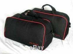 Pontiac Solstice Luggage Bags 2-Piece Basic Set