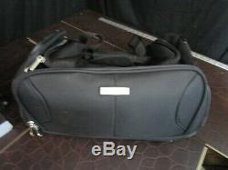Samsonite Aspire xLite Expandable Softside Spinner Luggage 3 PIECE SET