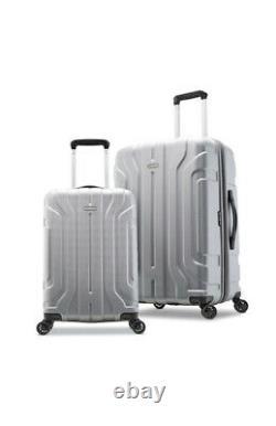 Samsonite Belmont DLX 2-Piece Hardside Luggage Set