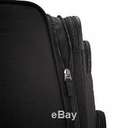 Samsonite Epsilon NXT 2-piece Softside Spinner Luggage Set 27'' 20'