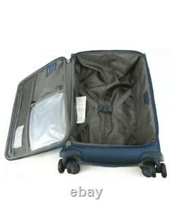 Samsonite Epsilon NXT 2-piece Softside Spinner Luggage Set 27& 20 Carry On