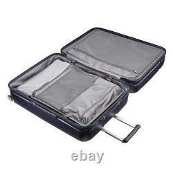 Samsonite Etude 2-piece Set, Carry-on, Luggage