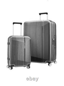 Samsonite Etude Hard Travel Collection Write 2-piece Cedar Wood Luggage set