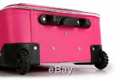 Set Of 5 Suitcases Lightweight Wheel Suitcase Trolley Case Travel Luggage