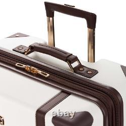 SwissGear 2-piece Hardside Trunk Luggage Set