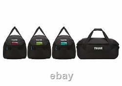 Thule 8006 Go Pack Roof Box Luggage Travel Holdall 4 Bag Set NEW Latest Model