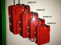 Wholesale luggage set