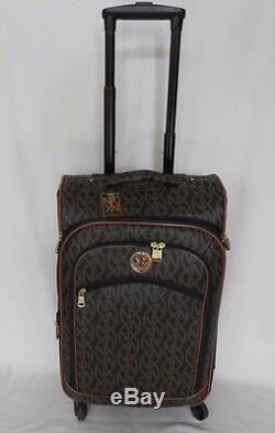 22 Rouleaux Porte-bagages Rolling Wheeled Set De Valise 4 Pièces Set Nx Xn
