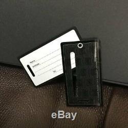 American Express Centurion Card Aux Membres ID Tag Set De Bagages 2 En Boîte