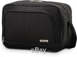 American Tourister 5 Piece Luggage Set Doux Black Roulant Voyage Valise