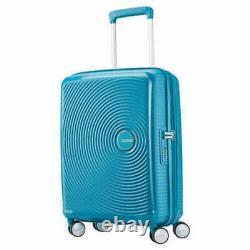American Tourister Curio Voyage De 3 Pièces Hardside Spinner Luggage Set (2557)
