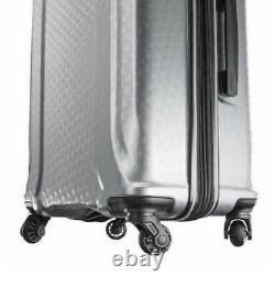 American Tourister Fender Set De Bagage De Spinner Hardside 2 Pièces
