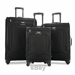 American Tourister Pop Max 3 Piece Luggage Set Valise Spinner (29/25/21)