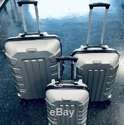 Berghoff Voyage Bagages Set (ensemble De Trois) 8520037