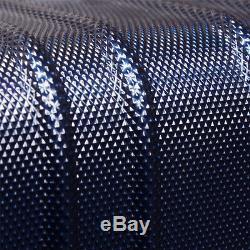 Choix Noir Tasmanie 3pc 100% Traveler Polycarbonate Set Sac Bagages Spinner
