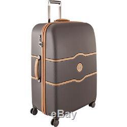 Delsey 2 Pièces Châtelet Hardside Spinner Luggage Set
