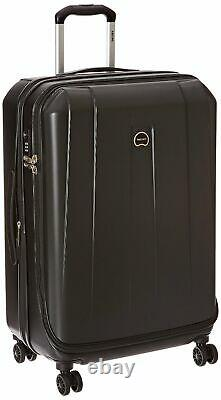 Delsey Paris Helium Shadow 3.0 Bagage À Bagages Extensible Trolley