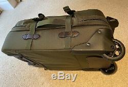 Filson Dryden Luggage Set Nouveau