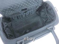 Gucci Rolling Luggage Et Satchel Set Voyage 228885