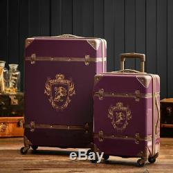 Harry Potter Pottery Barn Hard-sided Gryffondor 2 Pièces Spinner Luggage Set