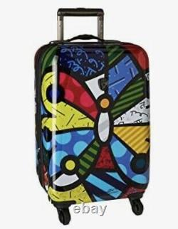 Heys Britto Butterfly 3 Pc Set