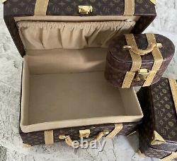Jason Wu Voyages Jet Set Bagages Coco Travel Porter 2004-on Vente Maintenant
