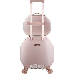 Kensie 2 Pierres Précieuses Bagages Piece Spinner Luggage Set