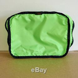 Lot De 4 Redoxx Moyen D'emballage Cubes Bushbaby Modèle Légèrement Utilisé