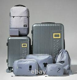 National Geographic Ng N6501p8 Star Sign Collection 28+20 Valise Set-2colors