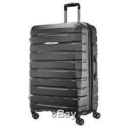 Nouveau Samsonite Tech 2.0 Hardside Luggage Set 2 Pièces, Gray (27 Et 21)