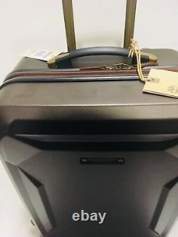 Nouveau Timberland Fort Stark Léger 3pc Expandable Luggage Set Spinners Mole