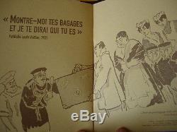 Rare Authentique Louis Vuitton Voyage Vip Bagages Événement Autocollant Postcard Boxed Set