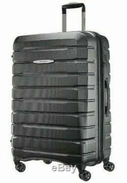 Samsonite Tech Deux 2 Pièces Hardside Luggage Set, Gray (27 Et 20)
