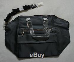 Secret Weekender Bagages 3 Pc Set Voyage Duffle Tote Cross Body Bag Victoria