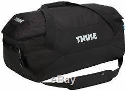 Thule 8006 Go Pack - Coffre De Toit - Sac De Voyage - Ensemble De 4 Sacs - Tout Dernier Modèle