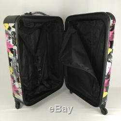 Tumi V3 Medium Trip & Carry-on Luggage Set Floral International 280325 & 280320