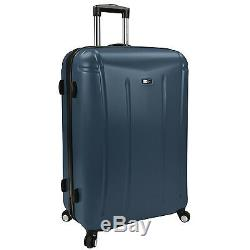 Us 3pc Voyageurs Hytop Grand & Carry-le Spinner Bagages Et Moins Seat Set Sac Fourre-tout