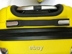 Valise Bagages Légers Valise Cabine Trolley Hard Bag Travel Shell Ryanair 17